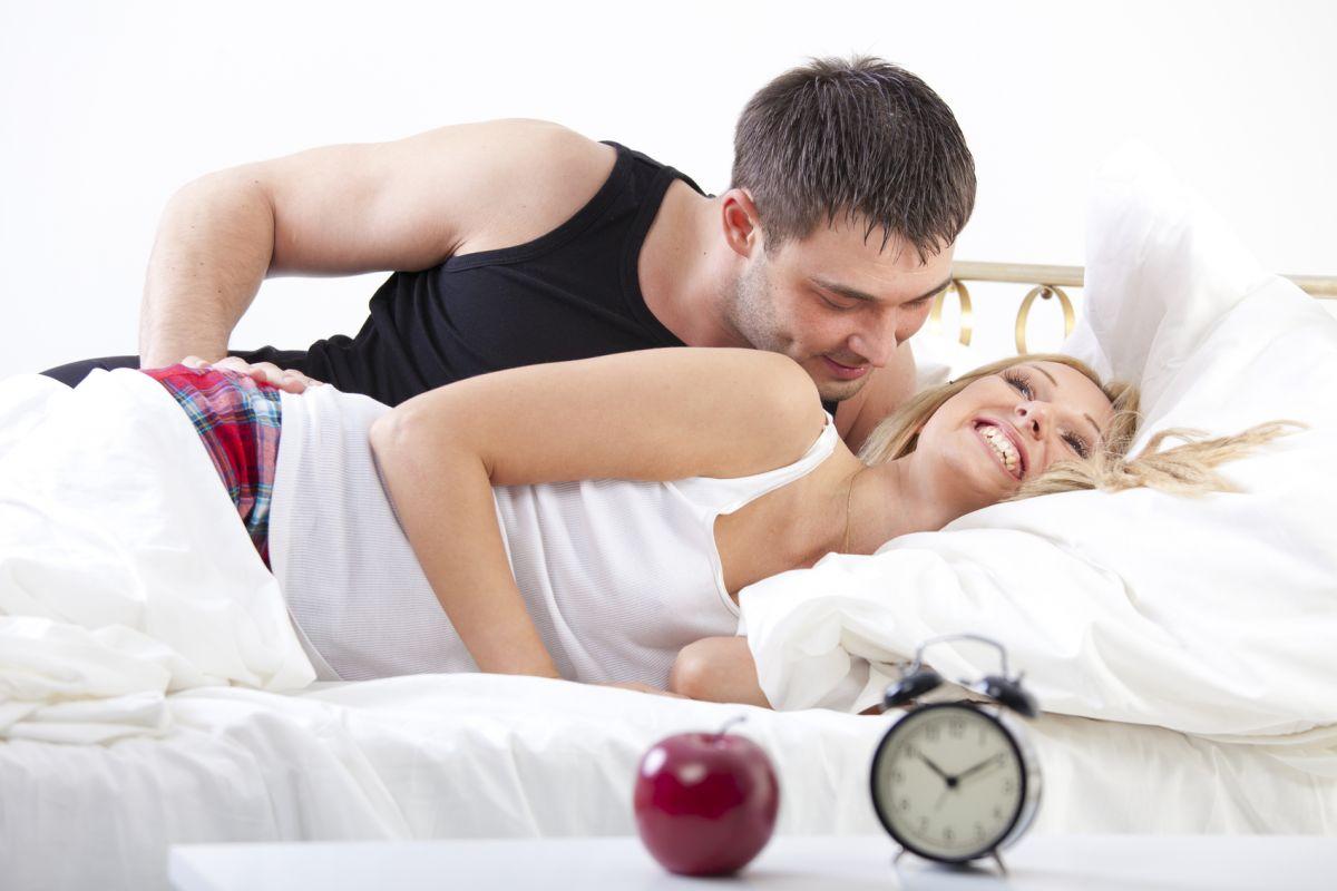 Pozitii sexuale pentru conceperea unei fete