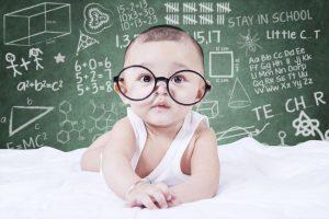 copil inteligent