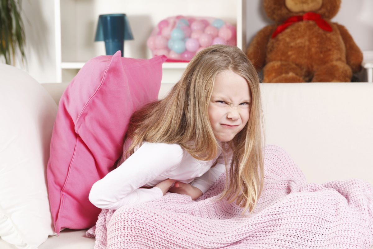 Dureri de genunchi noaptea la copii