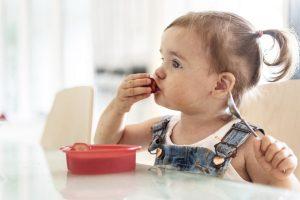 alimente solide pentru copiii mici