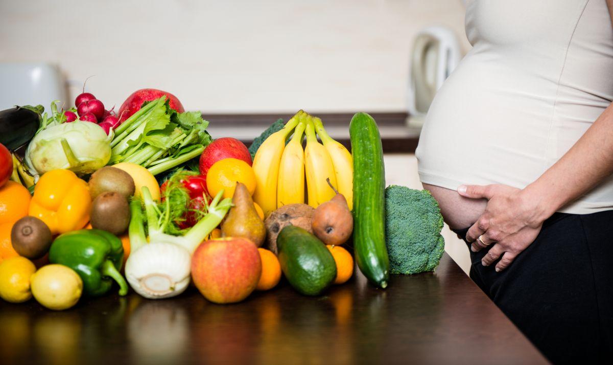 Dieta pentru gravide