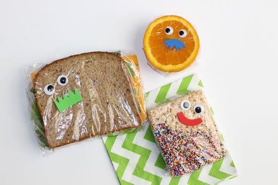 prânzul de la școală al copilului