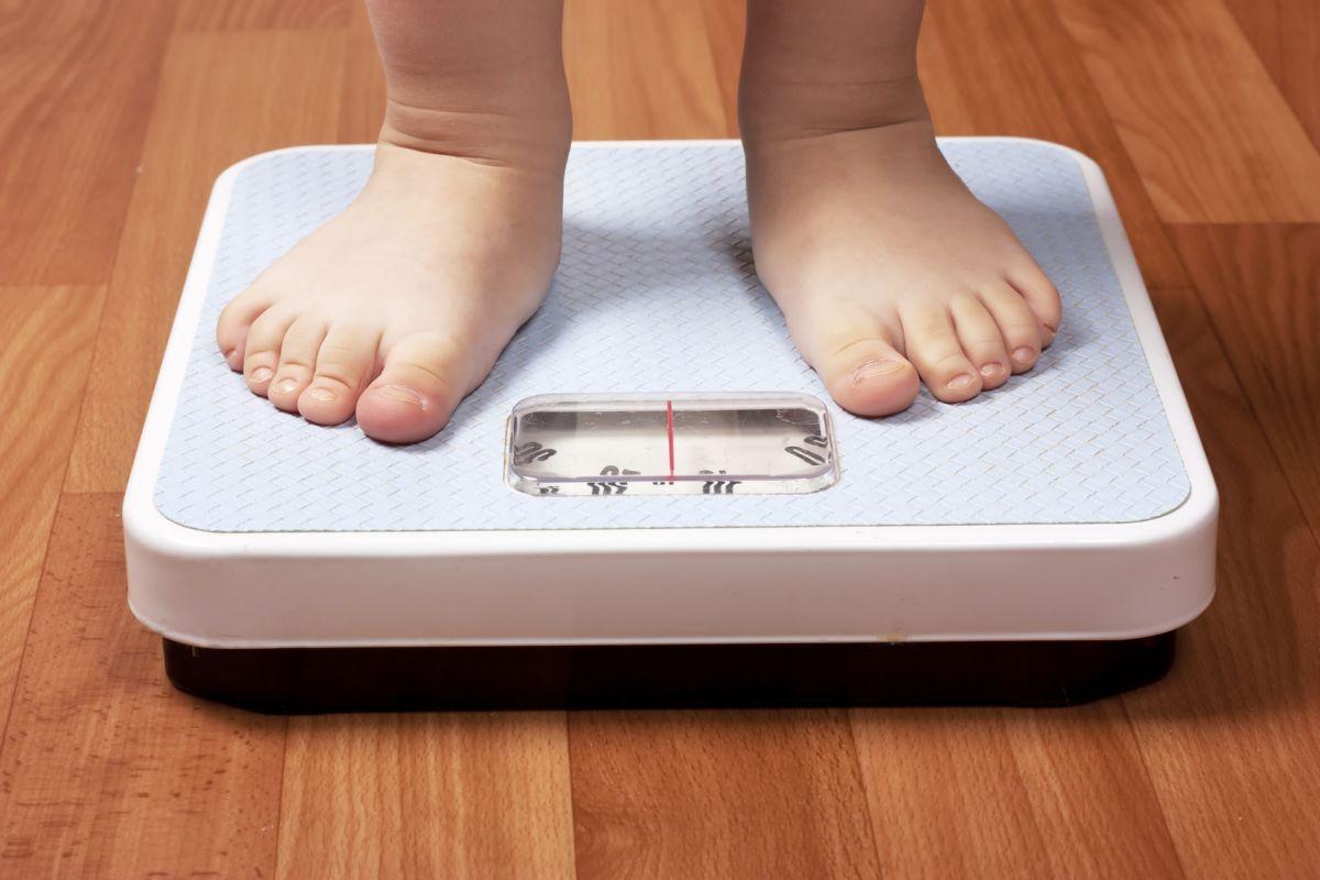 scădere în greutate pentru copilul supraponderal