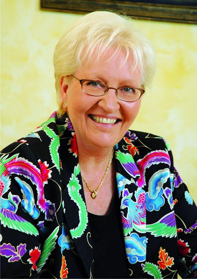 Michèle Boiron