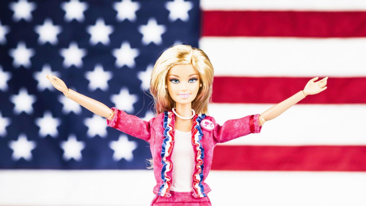 Păpușa Barbie