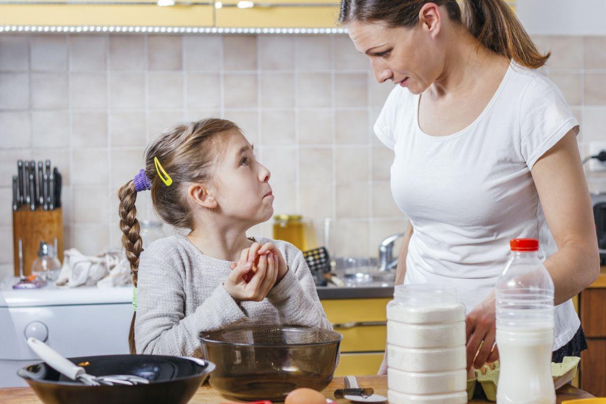 Întrebări pe care să le pui copilului