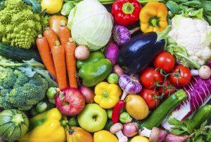 legume organice