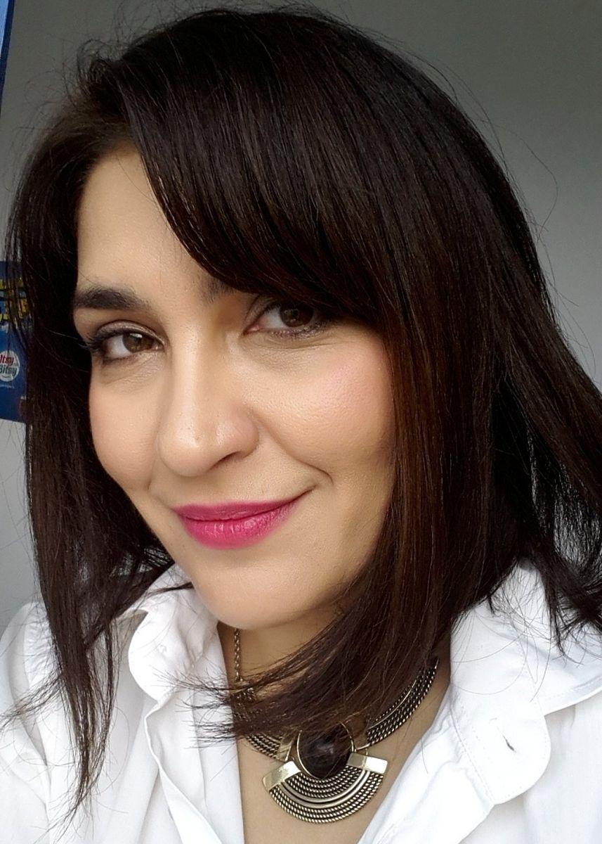 Ruxandra Rusan