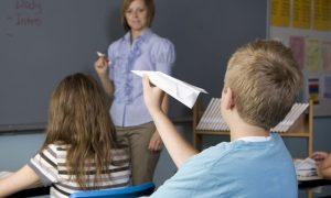 Scrisoarea medicala a permis revenirea copilului la cursuri