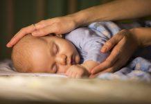 somnul liniștit al bebelușilor și copiilor