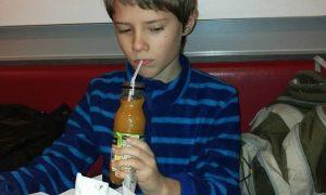 viața cu autism