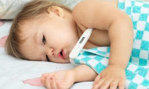 Arme împotriva bolilor contactate la creșă