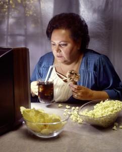 globalizarea si obezitatea