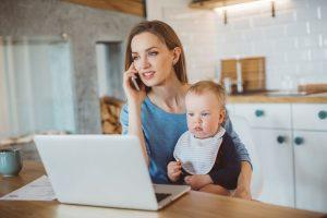 indemnizația minimă de creștere a copilului
