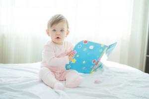 dezvoltarea limbajului bebelușului