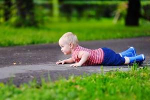 distrofia musculară la bebeluși