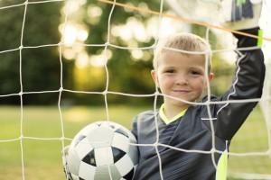 copilul la sport