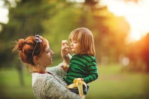 Cu ce hrănim copilul în deplasare