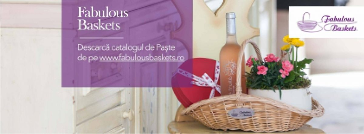 Fabulous Baskets