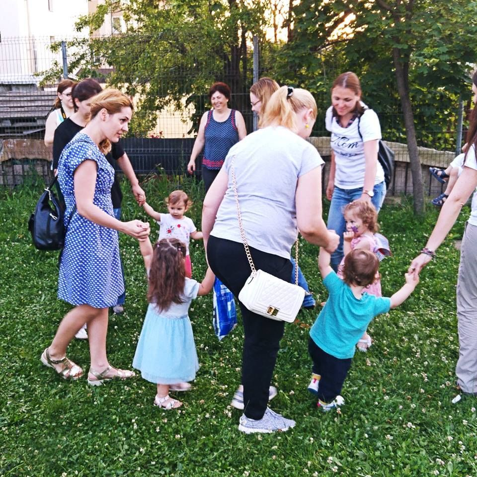 Evenimente Pentru Copii De 1 Iunie Totul Despre Mame