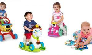 Rolul jucăriilor