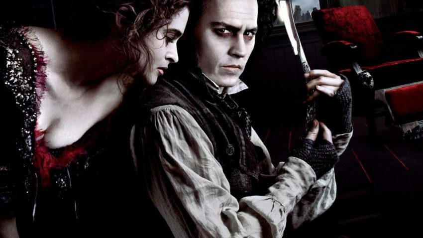 helena bonham carter si johnny depp