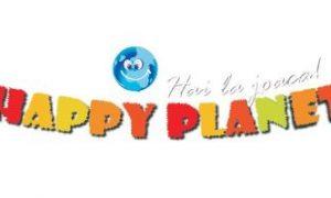 loc de joaca Happy Planet