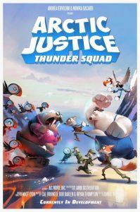 Arctic justice imdb