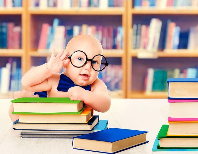 dezvoltarea copilului copil carti