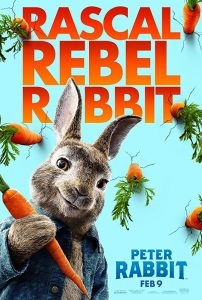 Peter Rabbit imdb