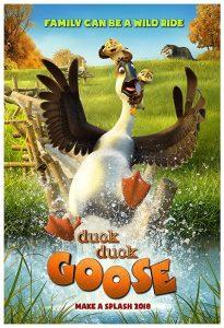 duck duck goose imdb
