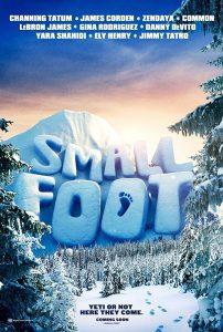 smallfoot imdb