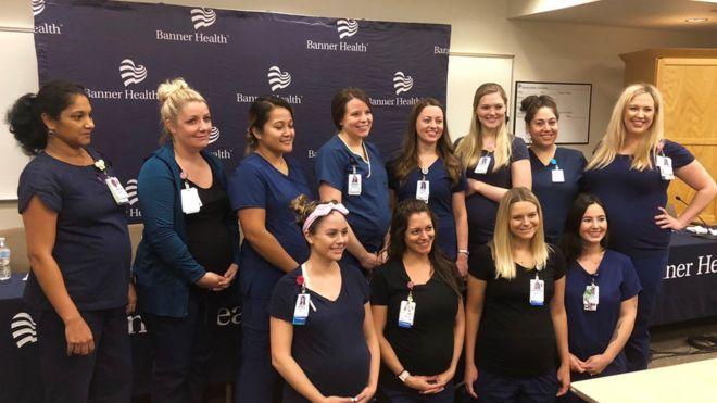 asistente gravide