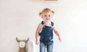 primele încălțări ale copilului