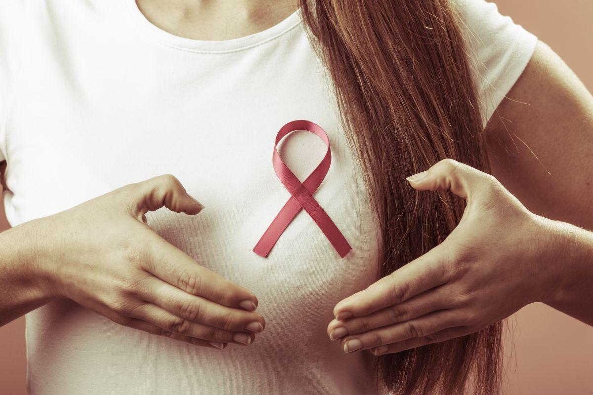 femeie cancer de san