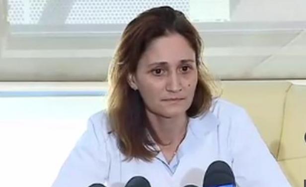 Dr. Laura Bălănescu
