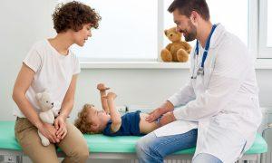 consult medic mama copil burtica