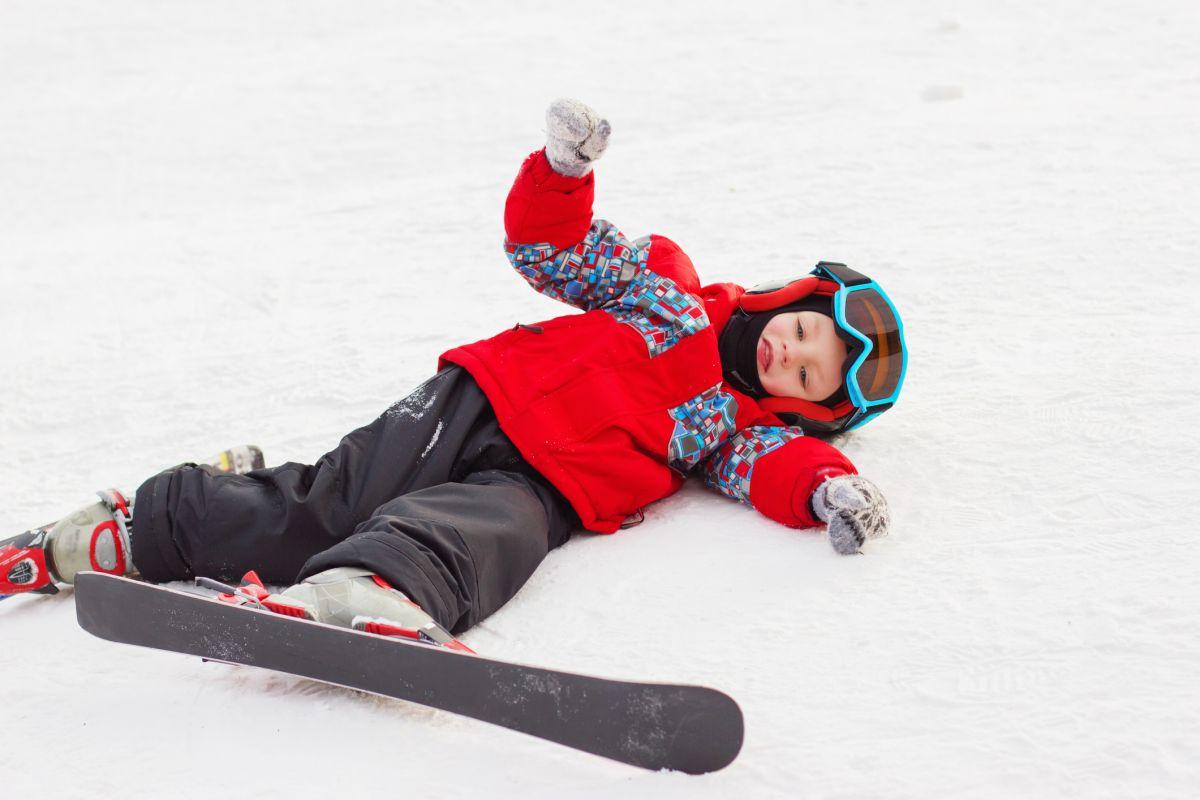 copii schi