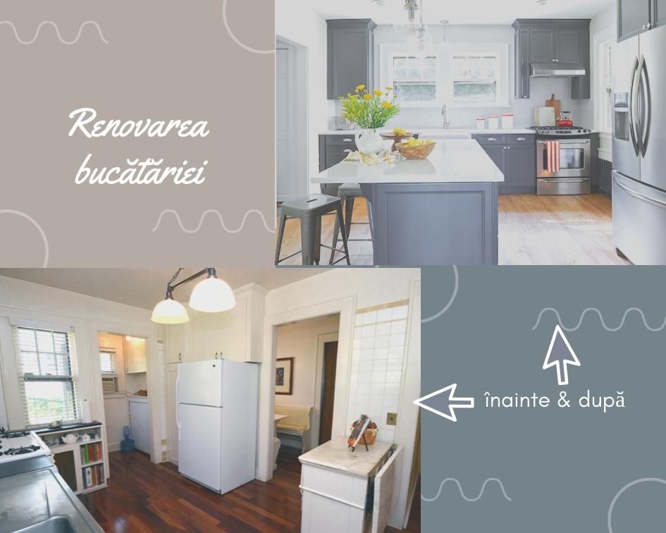 redecorarea locuinței