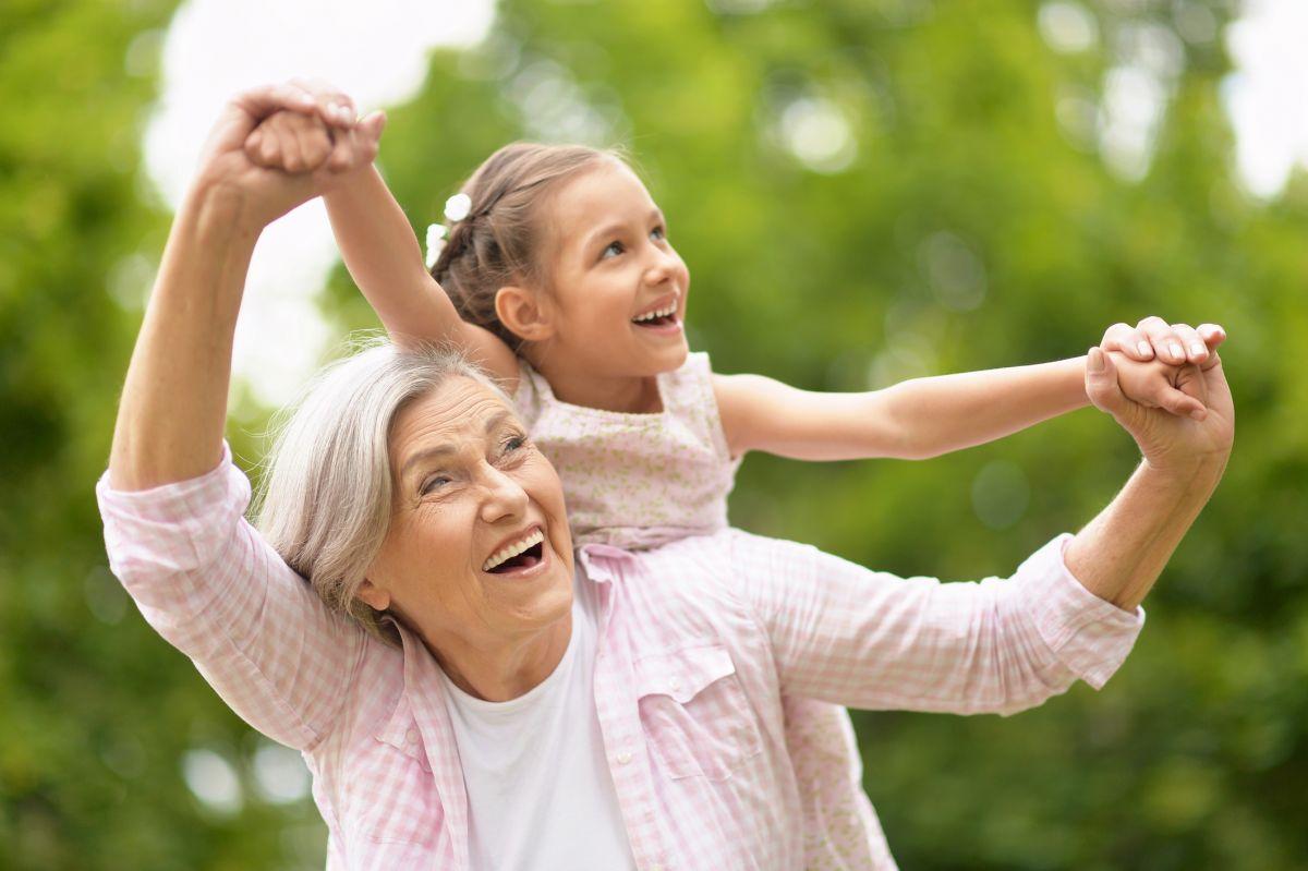 pe vremea bunicilor