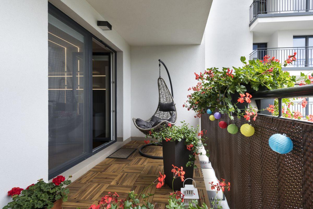 balcon renovat