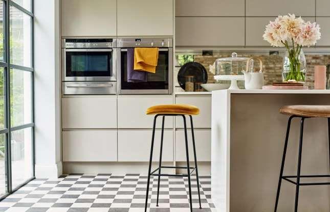 podele de bucătărie