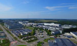 Fabrica de vaccinuri a GSK din Belgia ocupă suprafața a 17 stadioane de fotbal