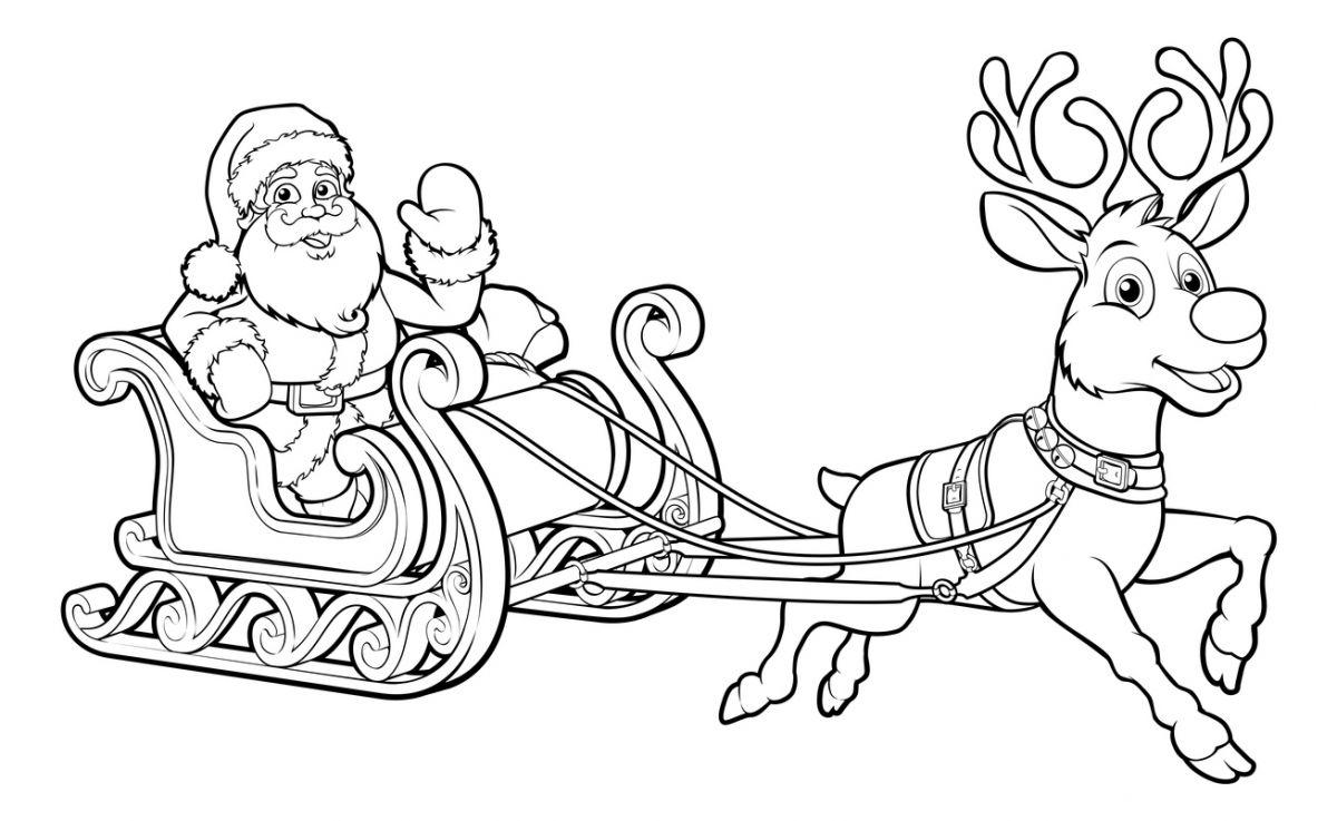 Desene De Crăciun Printează și Colorează Totul Despre Mame