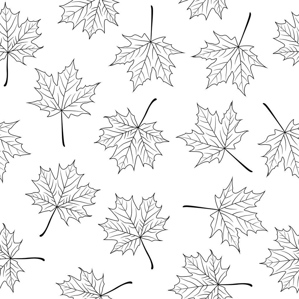 Desene De Toamnă Cu Frunze Totul Despre Mame