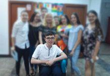 incluziunea copiilor cu dizabilități