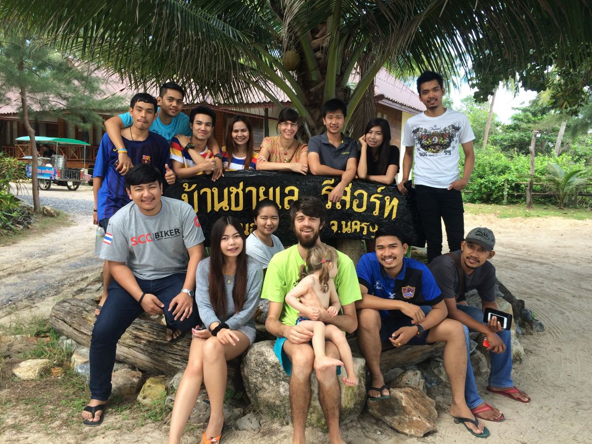 kindertrips thailanda