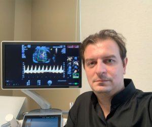 Dr. Victor-Gabriel Rugină, medic specialist obstetrică-ginecologie