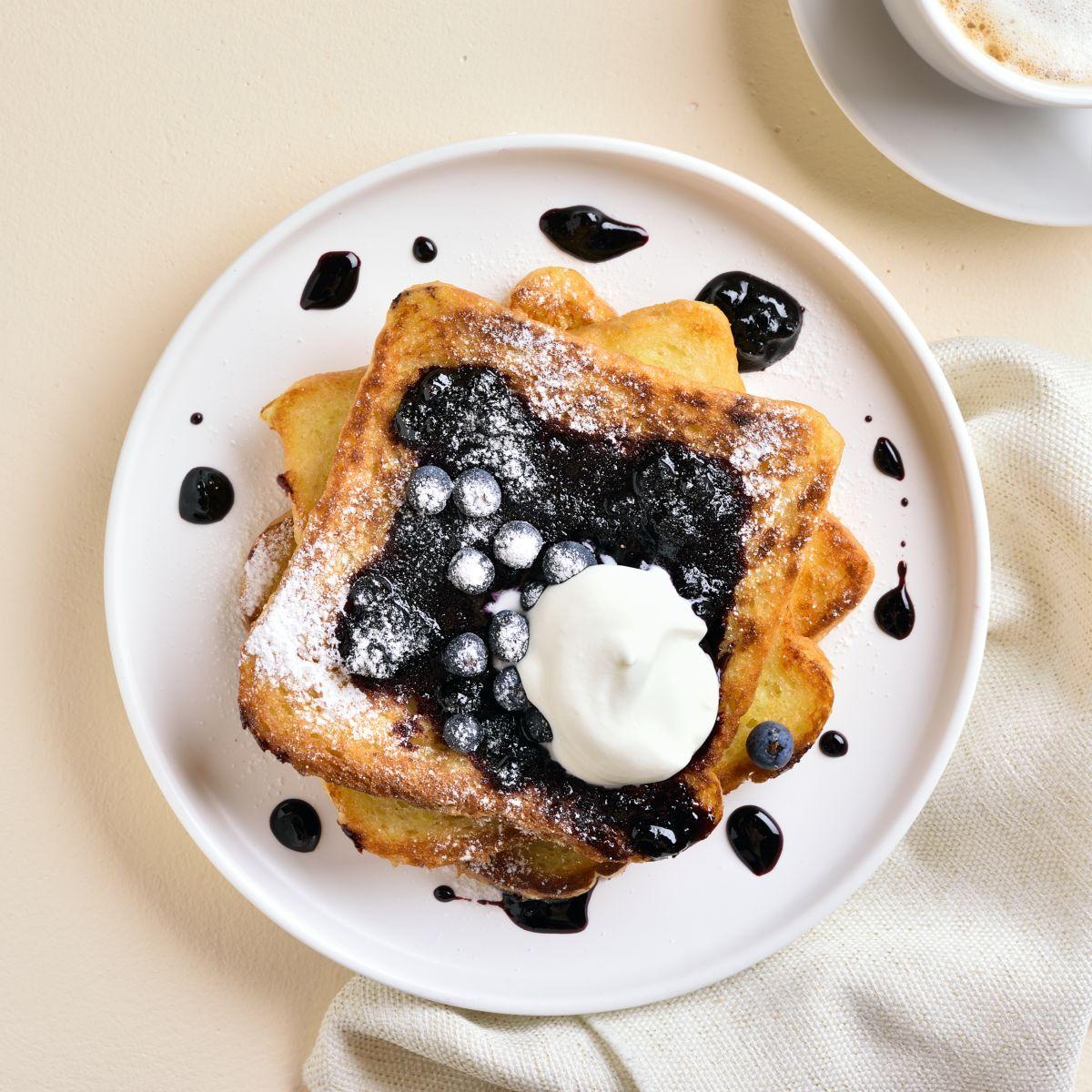 mic-dejun pentru copii mofturoși
