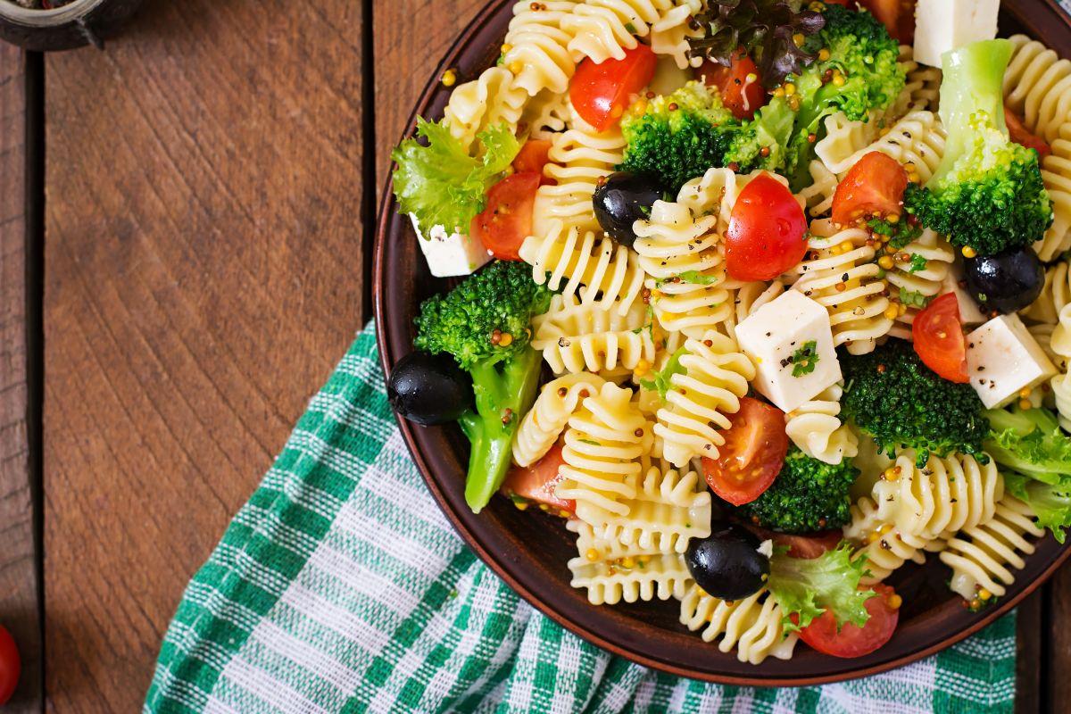 salate pentru copii